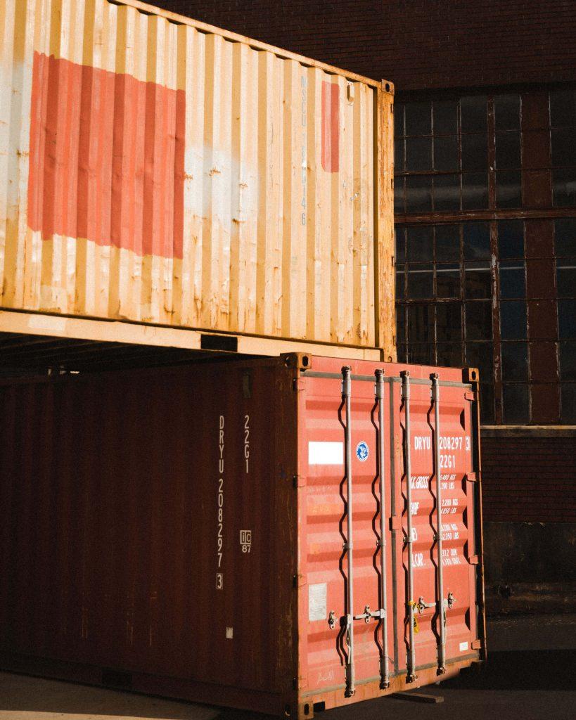 Bild Container