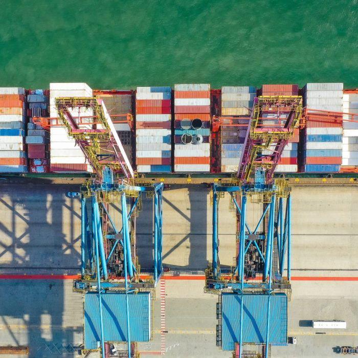 Transportkosten Seefracht