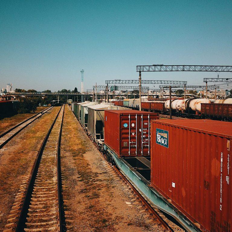 Transportkosten Zug